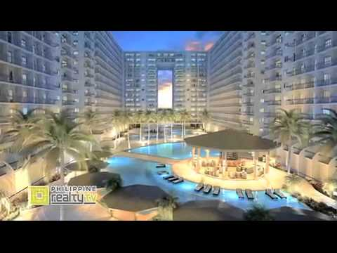 Condominiums at Mall of Asia Complex by SMDC