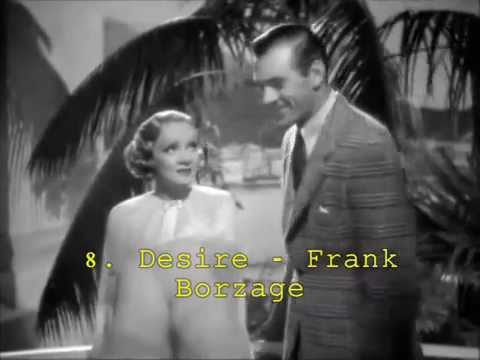 Top 10 Movies of 1936