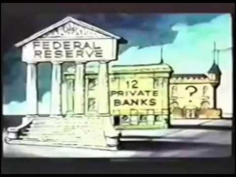 Capitalist Conspiracy NWO - Full Documentary on Federal Reserve