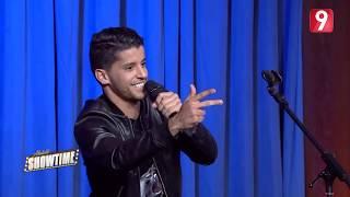 سعد بقير - 3 دقات | Saad bguir - 3 daqat | Abdelli Showtime