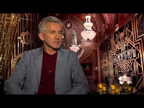 The Great Gatsby - Baz Luhrmann Interview - Official Warner Bros. UK