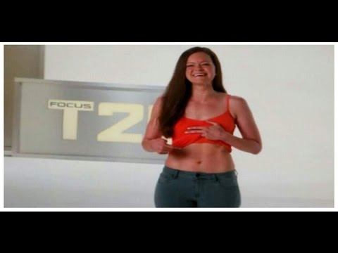 Focus T25 Infomercial: MY perfect workout!