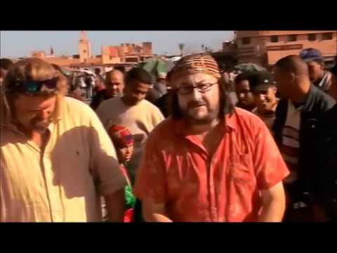 Hairy Bikers   Morocco   Tagine