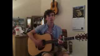 Torn - Natalie Imbruglia (Fraser Jenkins Cover) Thumbnail