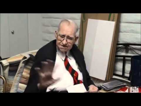 Boyd Bushman and his last interview on Area 51 and UFO's over Tucson, Arizona   Y