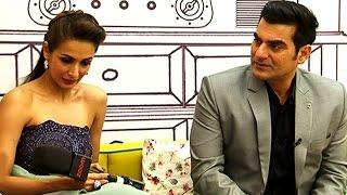 Arbaaz Khan & Malaika Arora Khan on Yaar Mera Superstar | Bollywood News