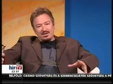 Alan Wilder - Interview Budapest 2012