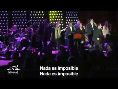 Nothing Is Impossible - Cover Español - ICD Worship - En Vivo