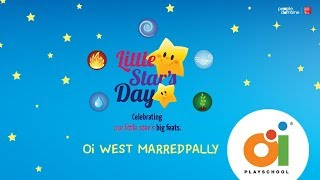 Oi Playschool Little Stars Day 2018 - 19 - West Marredpally