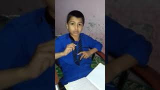 Pakistani Little Boy Reply Indian Two Dogs