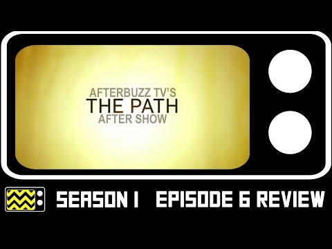 The Path Season 1 Episode 6 Review W/ Max Ehrich | AfterBuzz TV