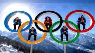 5 смертей на олимпийских играх