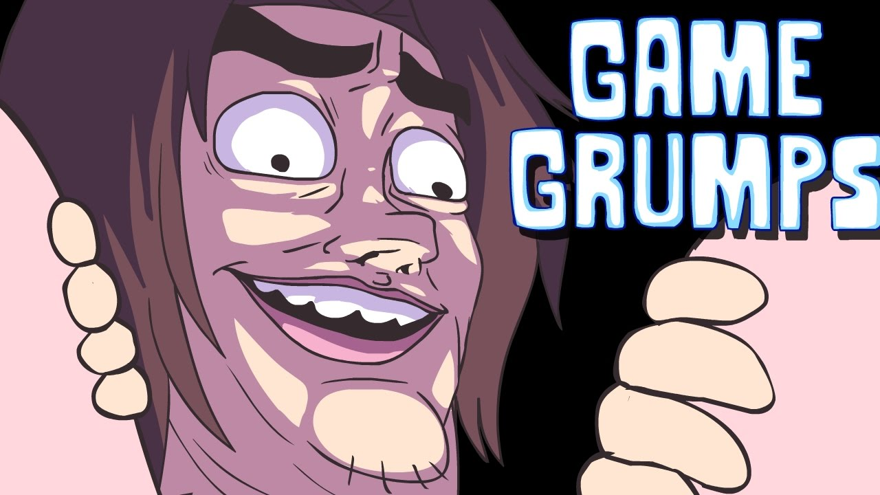 Game Grumps Animated – SEX LESSONS (18+ FOR REAL)