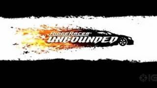 Ridge Racer Unbounded: Official Trailer