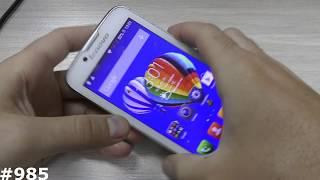 видео Получение IP-адреса для Wi-Fi на Android