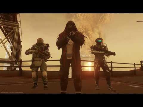 Call of Duty Infinate Warfare: Savage Effect vs Gunless Bunless