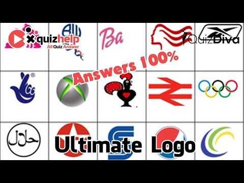 Ultimate Logo Quiz Answers 100% | Quiz Diva | QuizHelp.Top