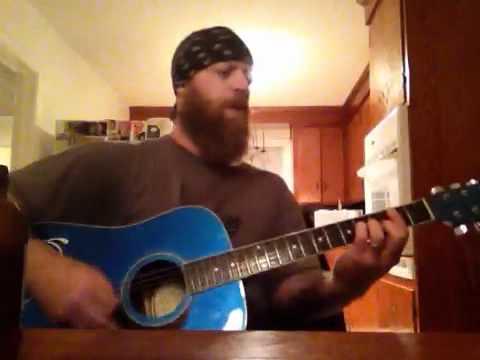 Chuck Ragan - Get Em All Home chords Brandon Hamby Style