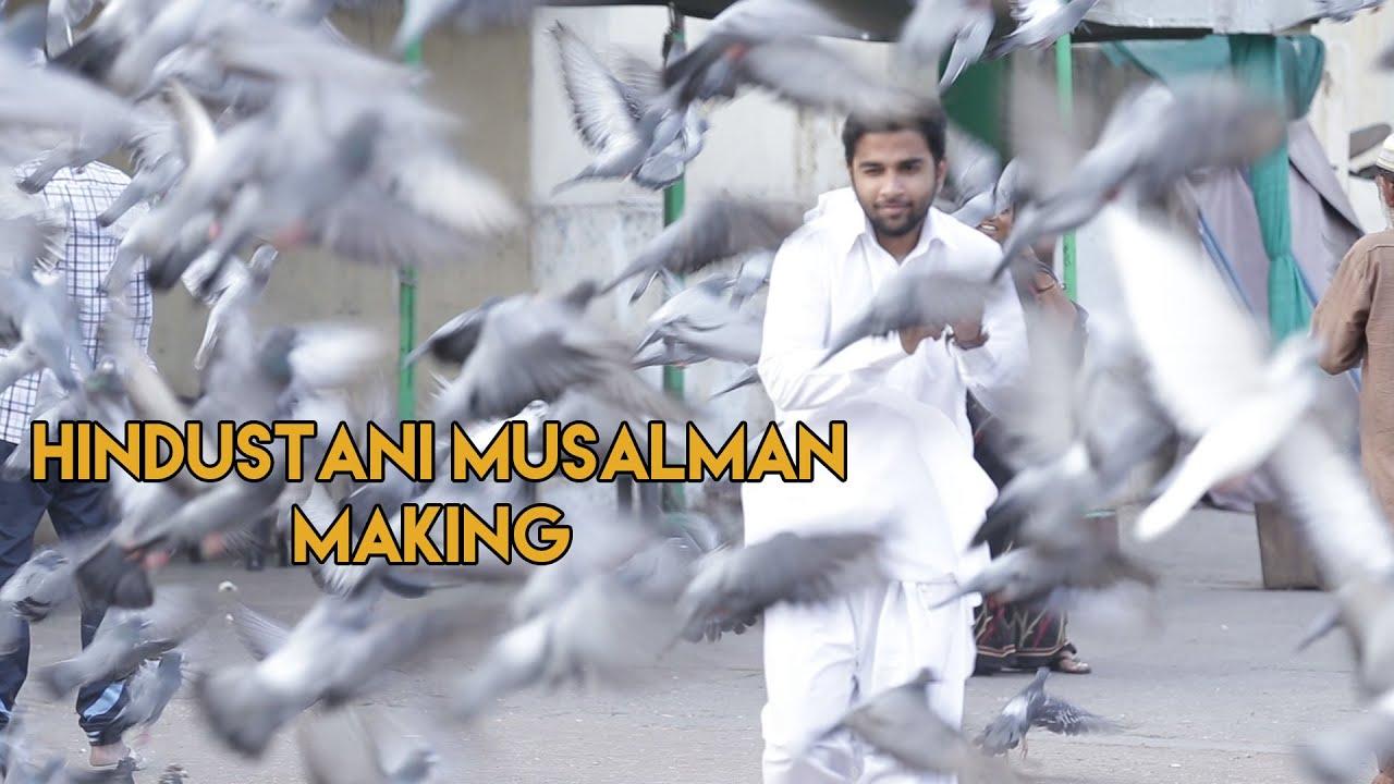 Making Of Hindustani Musalman || Kantri Guyz