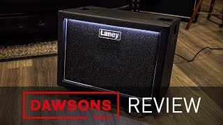 Laney LFR-112 400w FRFR Active Guitar Cab Extensive Overview