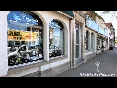 Grimsby Ontario - Community Video - The Geeky Agent - RE/MAX Escarpment