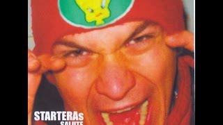 STARTERAs - SALUTE - 2003 (цял албум)