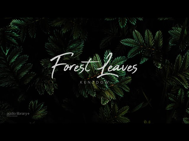 Forest Leaves - KENTDOW [Audio Library Release]