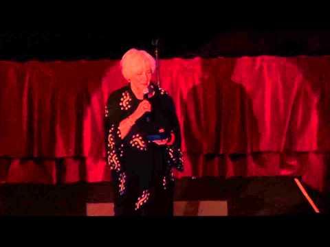 Betty Buckley - Shubert Theatre 100th Anniversary Gala Honoree