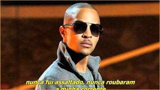 T.I. - Addresses [Legendado]