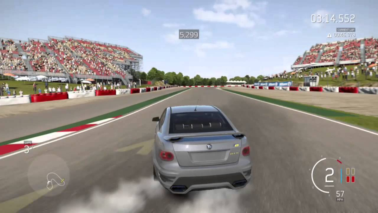 how to get vr gts r forza free