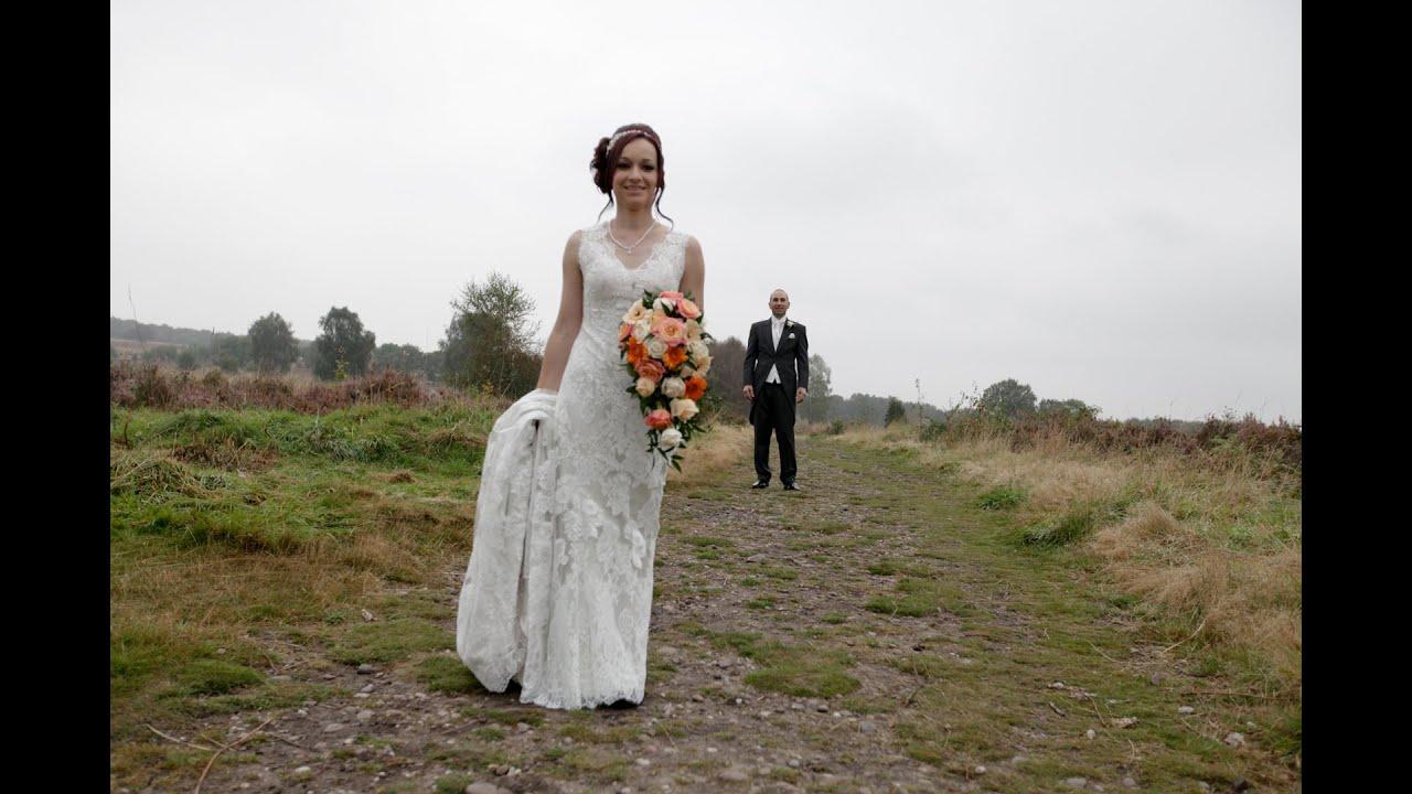 The Barns Cannock Wedding Highlights