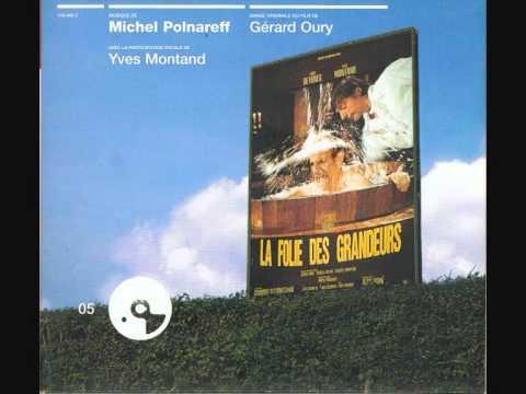 Michel Polnareff -
