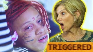 Download Mom REACTS to Diplo - Wish (feat. Trippie Redd) Mp3 and Videos