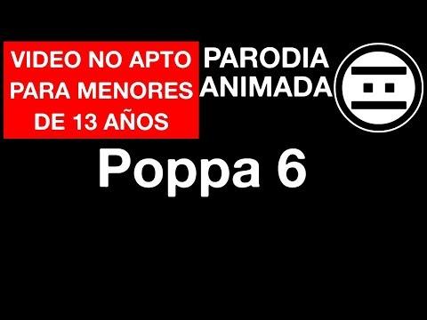 Poppa Peg 6 (Parodia) Dia del Papa Pendejo (#NEGAS)