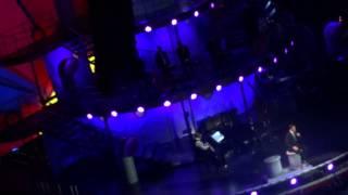 Robbie Williams - If I Only Had a Brain Praha 26.4.2014