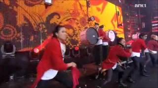 Nasty Kutt feat. Promoe Lars Vaular OnklP Vinni Yosef - Min Ting.