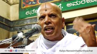 Day 1/7 - Sri Raghavendra Vijaya - Kalya Narasimhamurthyachar