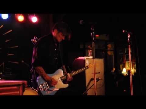 Butch Walker Performs @ A&R Music Bar Columbus, Ohio