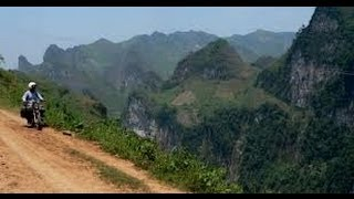 MOTORBIKE TOURS IN NORTH VIETNAM | Vietnam Motorcycle Tours From Hanoi
