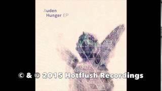 Auden - Simmer Down [HFT043]