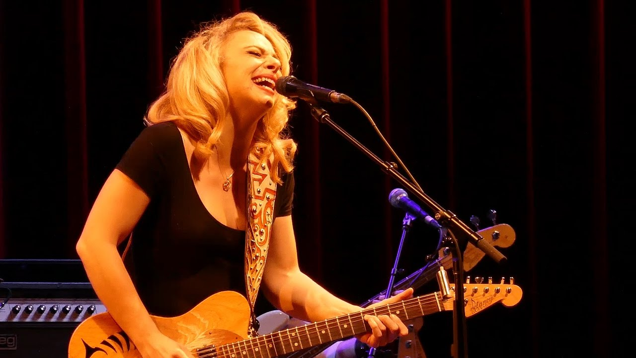 Samantha fish 2017 04 06 st petersburg florida the for Samantha fish chills and fever