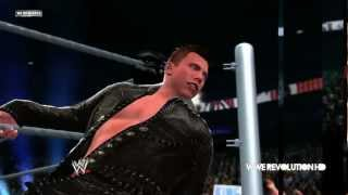 |2012| WWE: The Miz Theme Song - I Came To Play + Download Link [MediaFire]