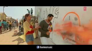 Sang Tere Paniyo Sa Behta Rahu | Atif Aslam || Video Song HD ||