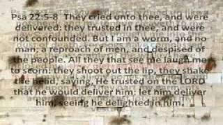 ISRAEL, YESHUA IS YOUR MESSIAH! by mytreasure777.wmv