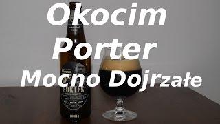 Okocim Porter Mocno Dojrzałe
