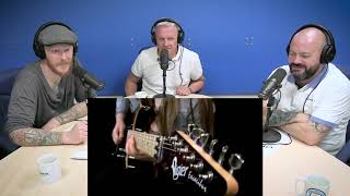 Download lagu Office Blokes React *LADIES WEEK* | Tina S - Through the Fire and Flames (REACTION!!)