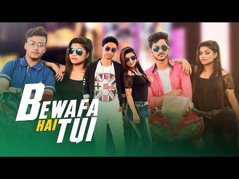 Bewafa Hai Tu | Part 3 | Heart Touching Love Story | Latest Song | 2019 |