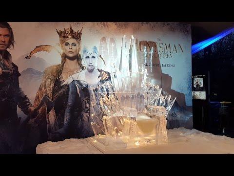 Kanal Update - 31.03.2016 - Social Movie Night, Regionals Hamburg & Abo Post Flut