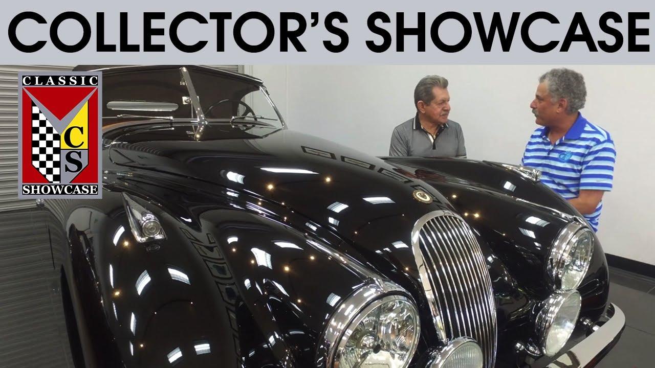 Collector's Showcase - ep.1 (4K)