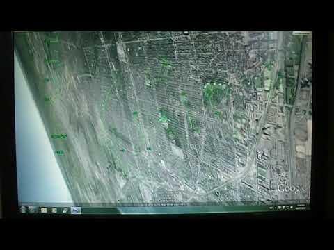 Download Google Earth Flight Simulator over Toronto